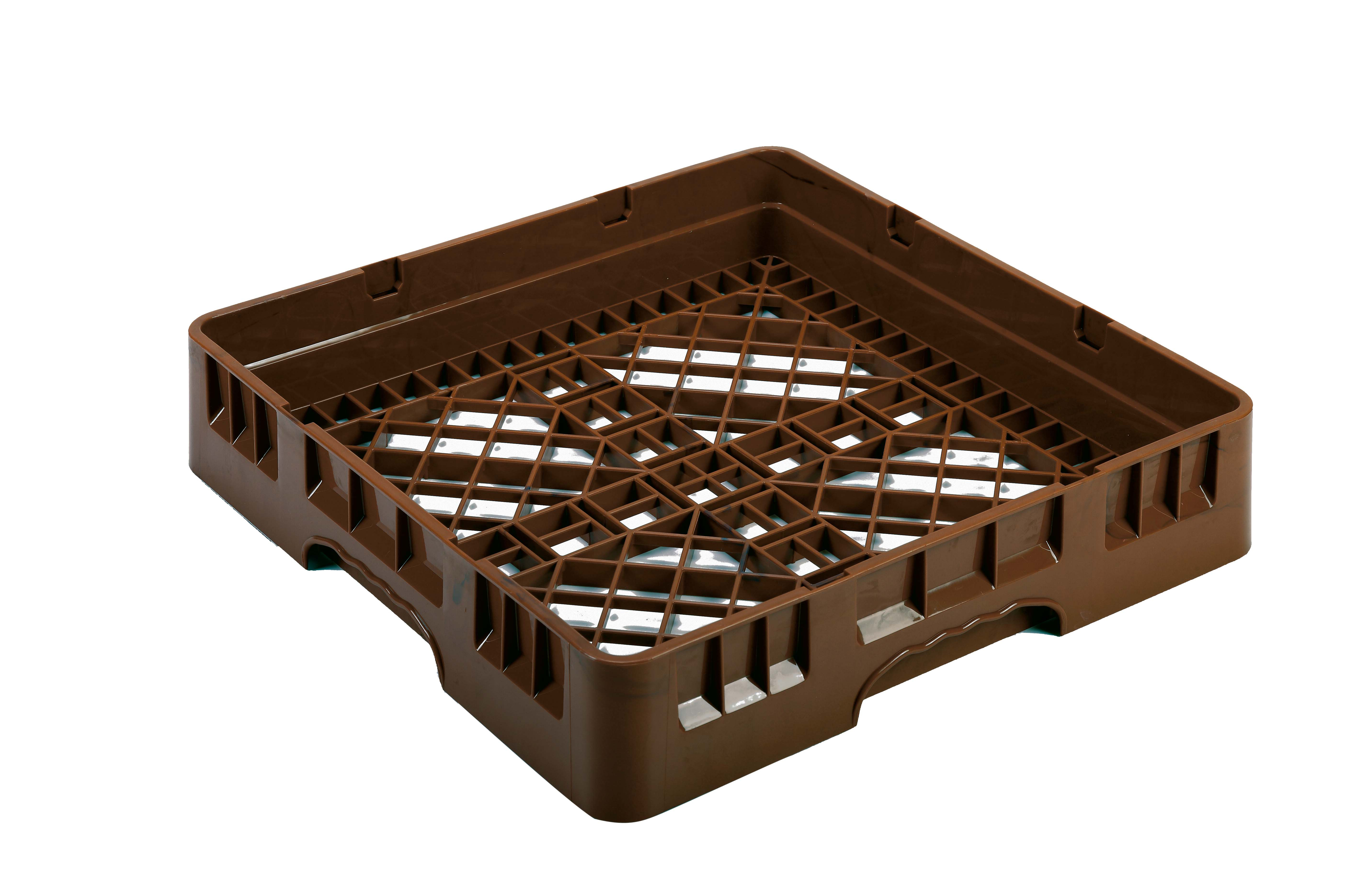 Base Rack 50x50x10.1 Brown