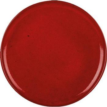 Lava Pizza Plates