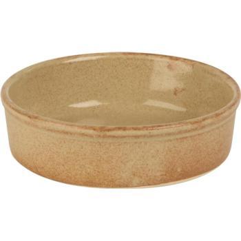 Round Tapas Dishes
