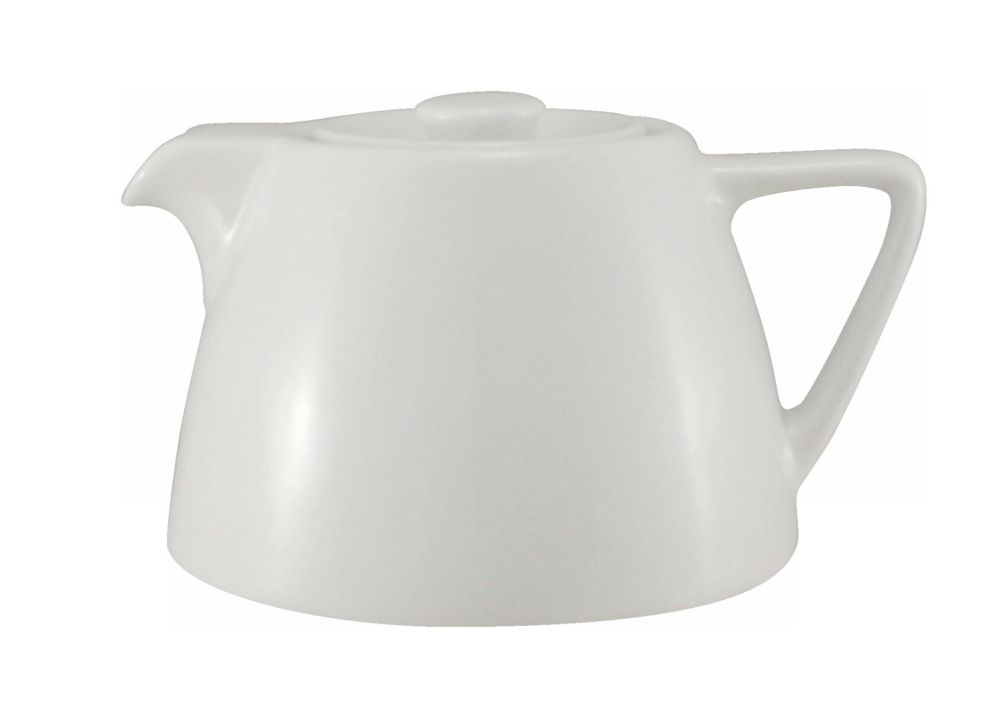 Conic Tea Pots