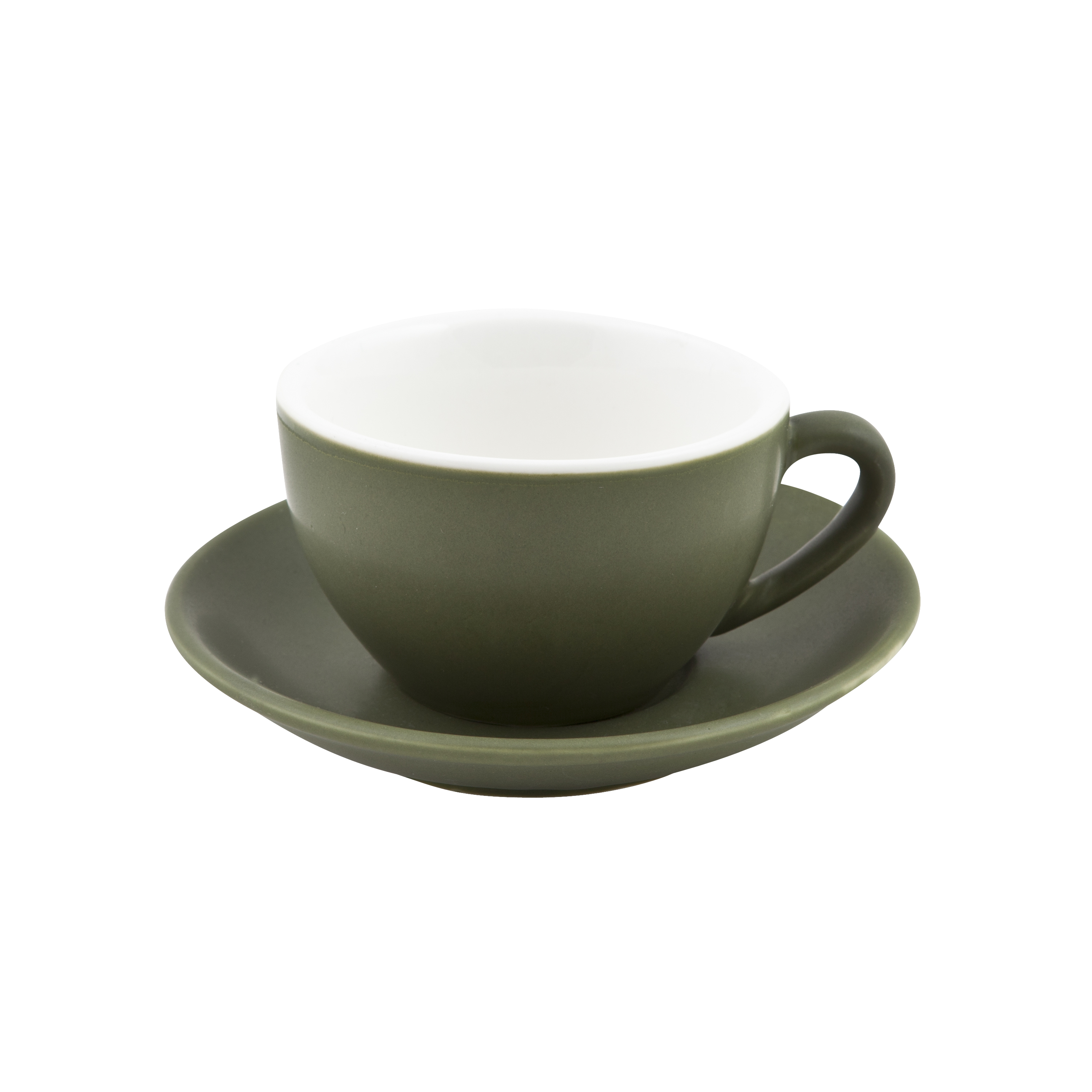 Intorno Coffee/Tea Cup & Saucer