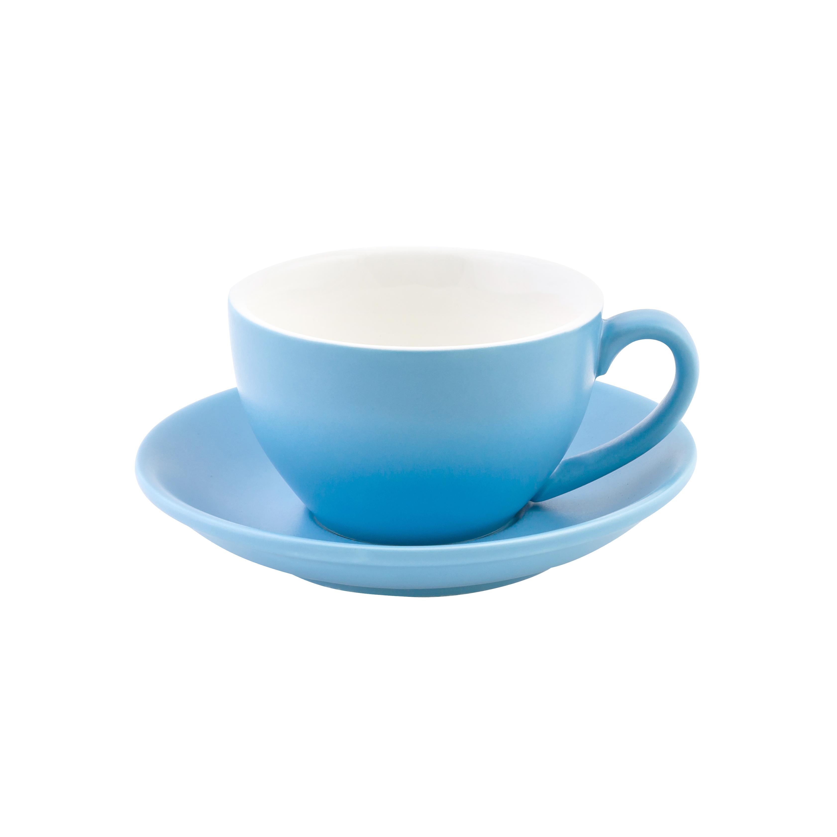 Intorno Coffee/Tea Cup & Saucer