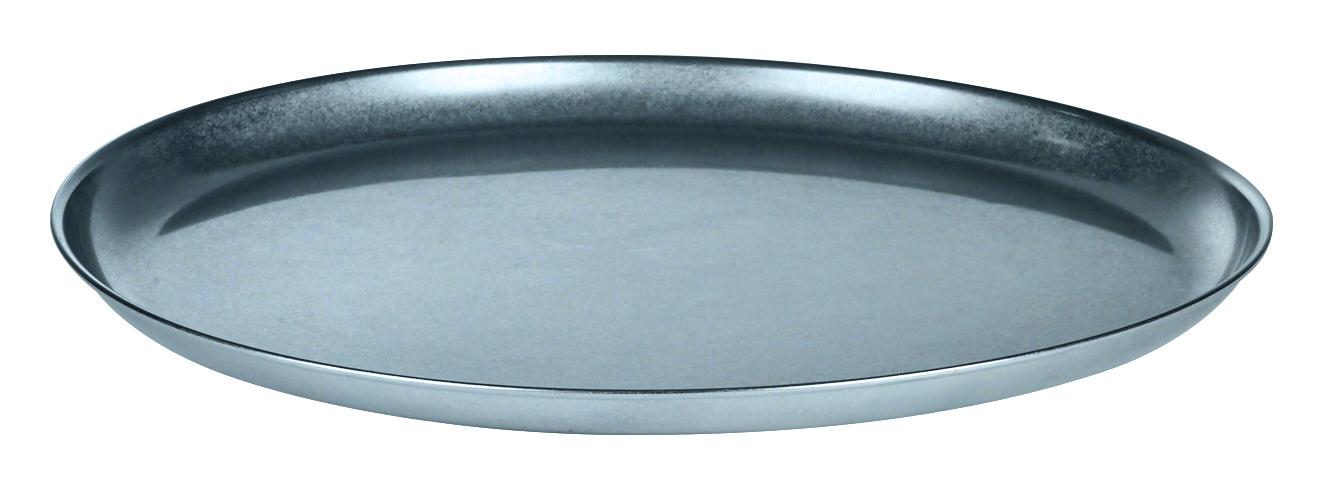 Antique Steel Plates