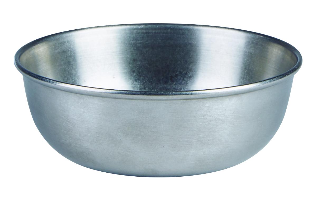 Antique Steel Bowls