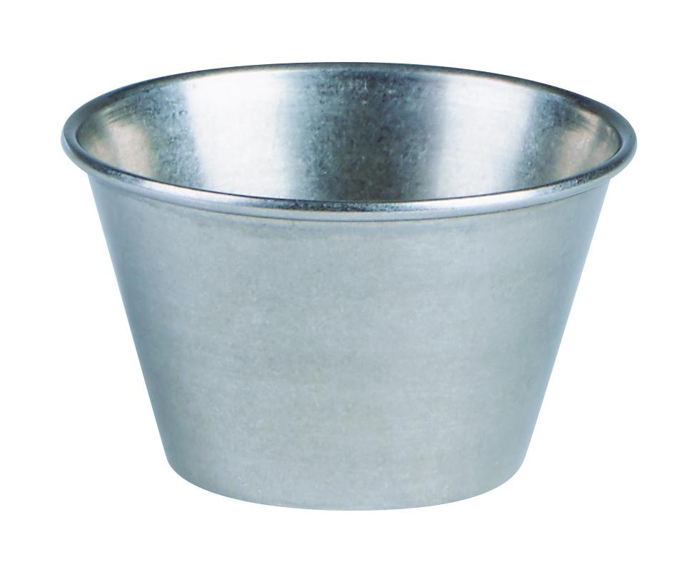 Antique Steel Dip Pots