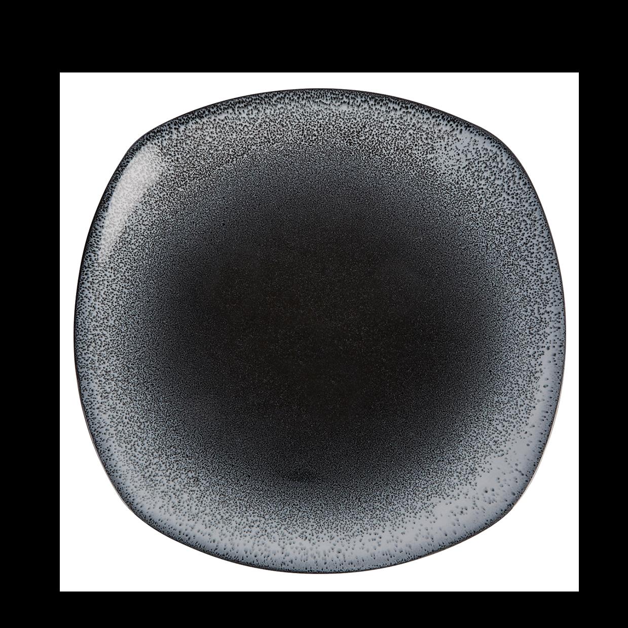 Flare Square Plate 27cm