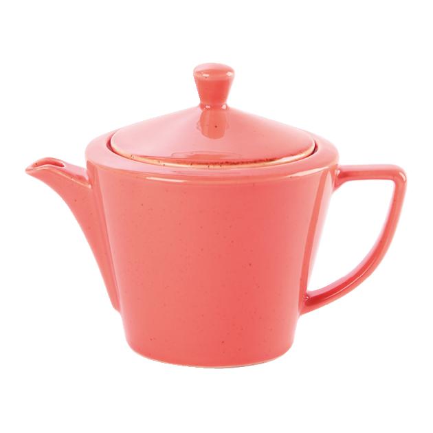 Conic Teapot