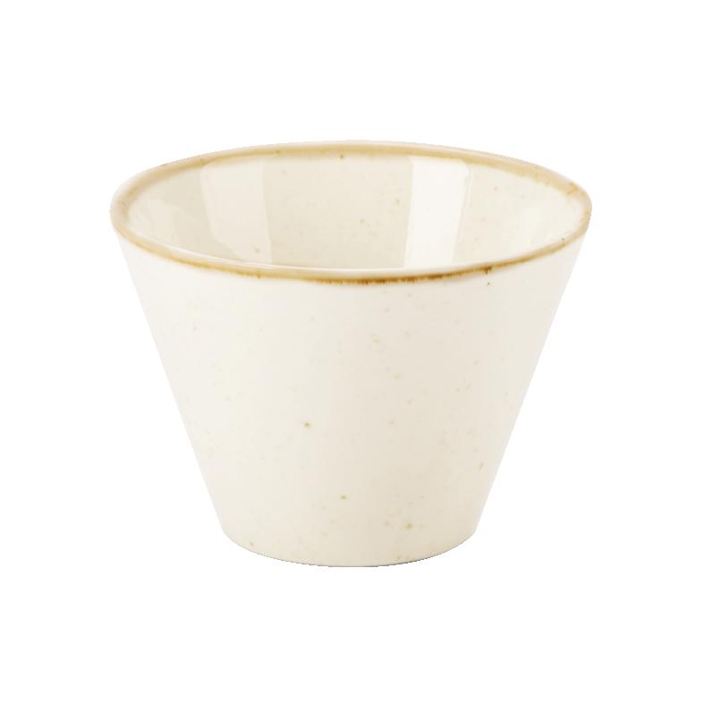 Conic Bowls