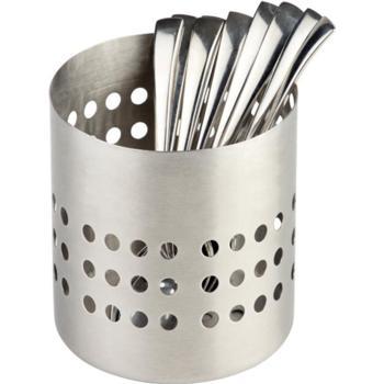 S/S Matt Finished Cutlery Baskets