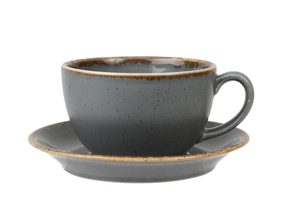 Bowl Cups & Saucer