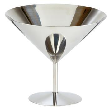 Martini Stemmed Bowl Short