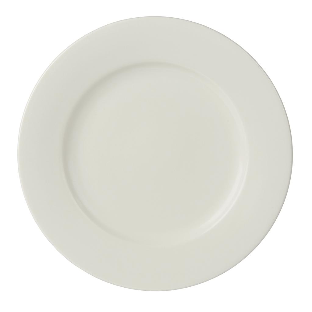 Rimmed Plates