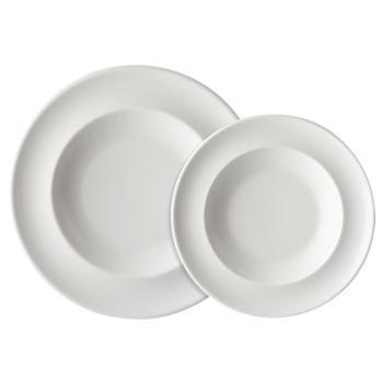 Soup/Pasta Plates